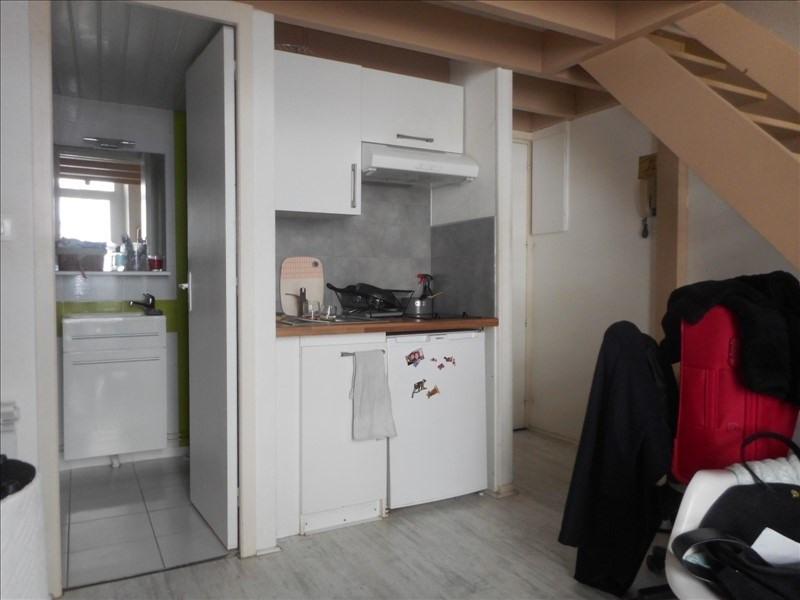 Vente appartement Bordeaux 145000€ - Photo 4
