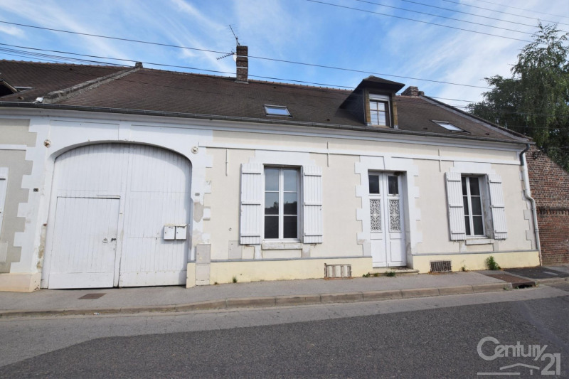 Maison ancienne Remy