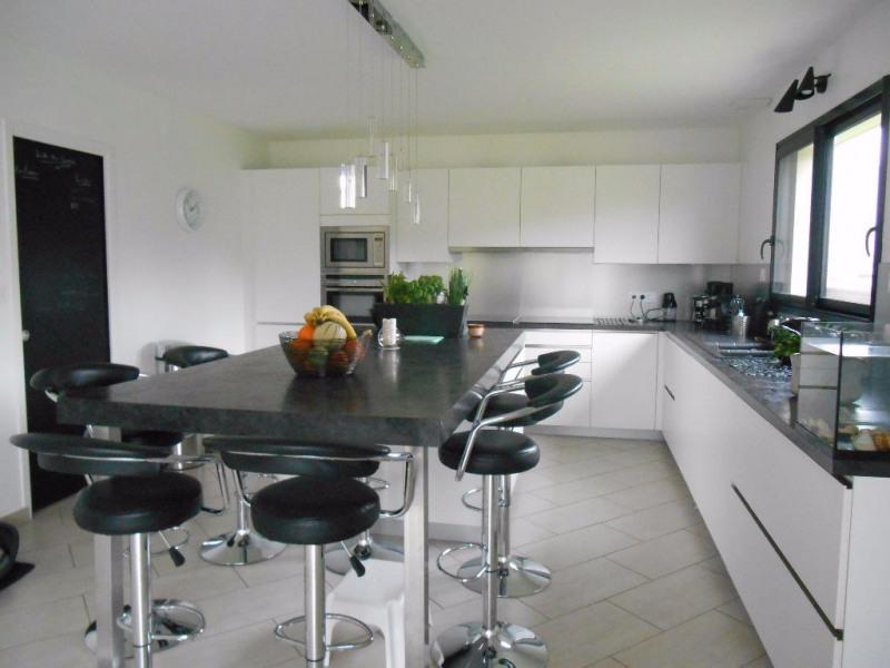 Vendita casa Domeliers 383000€ - Fotografia 3