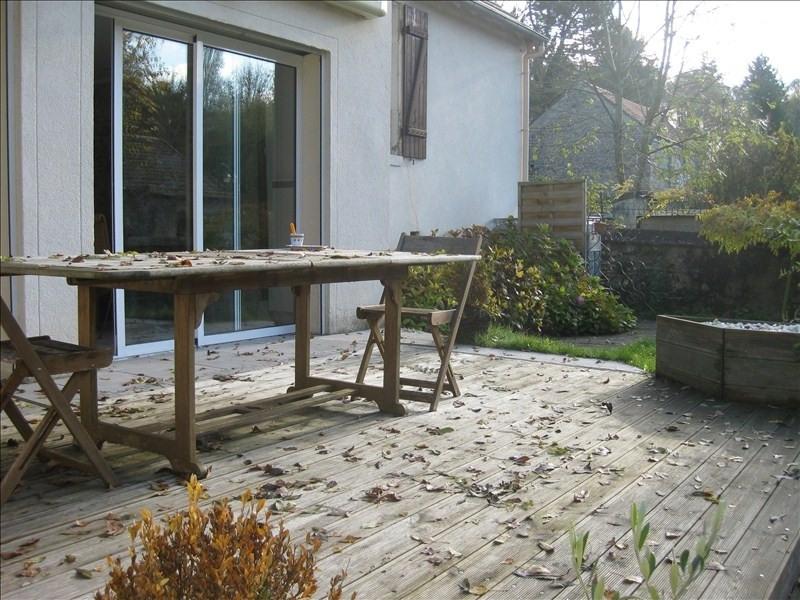 Sale house / villa St cyr en arthies 285000€ - Picture 8