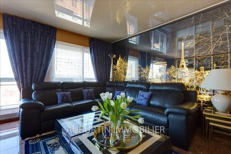 Vente appartement Paris 18ème 858000€ - Photo 2