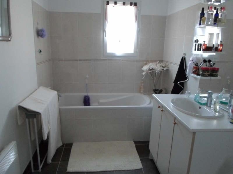 Sale house / villa Selles st denis 159000€ - Picture 5
