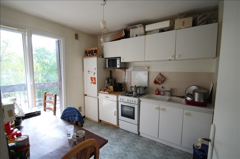 Vente appartement La motte servolex 125 000€ - Photo 5