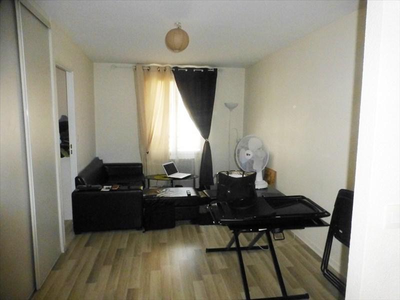 Revenda apartamento Claye souilly 159000€ - Fotografia 2