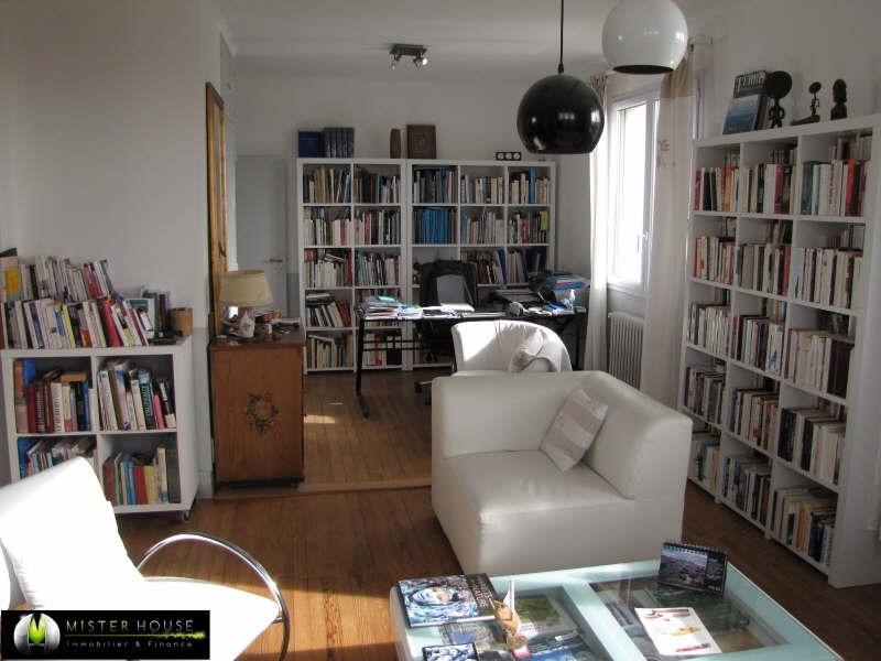 Vendita casa Albefeuille lagarde 232500€ - Fotografia 7