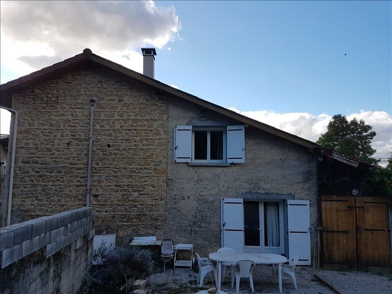 Vente maison / villa Amberieu en bugey 247000€ - Photo 1