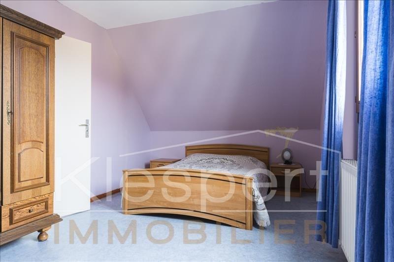 Sale house / villa Fortschwihr 255000€ - Picture 8