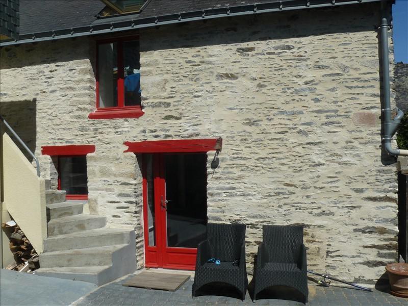 Sale house / villa Josselin 247500€ - Picture 4