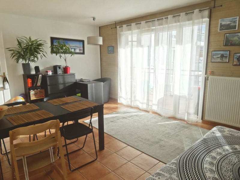 Sale apartment Gaillard 259 000€ - Picture 1