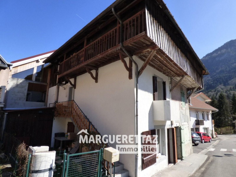 Vente maison / villa Saint-jeoire 185 000€ - Photo 1