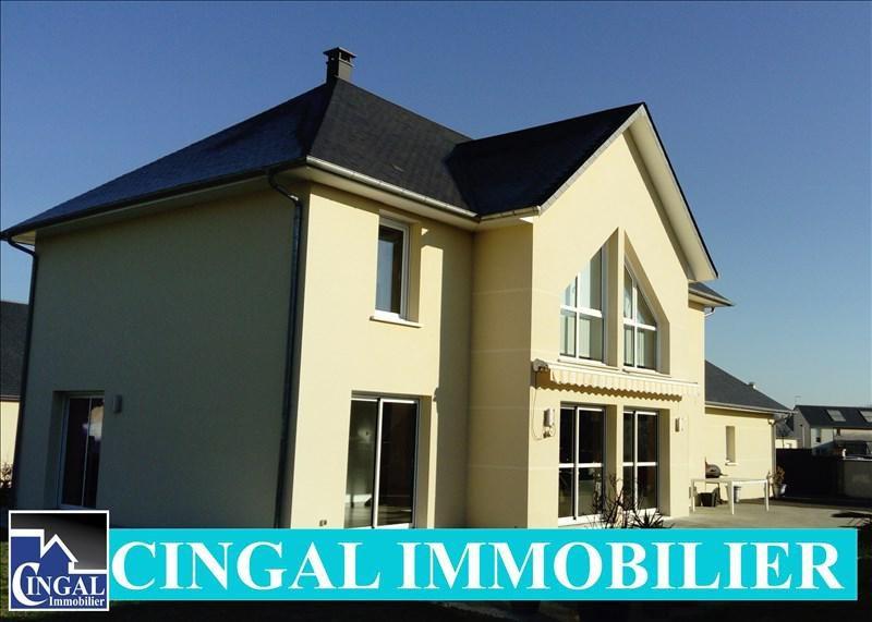 Vente maison / villa Caen 416000€ - Photo 1