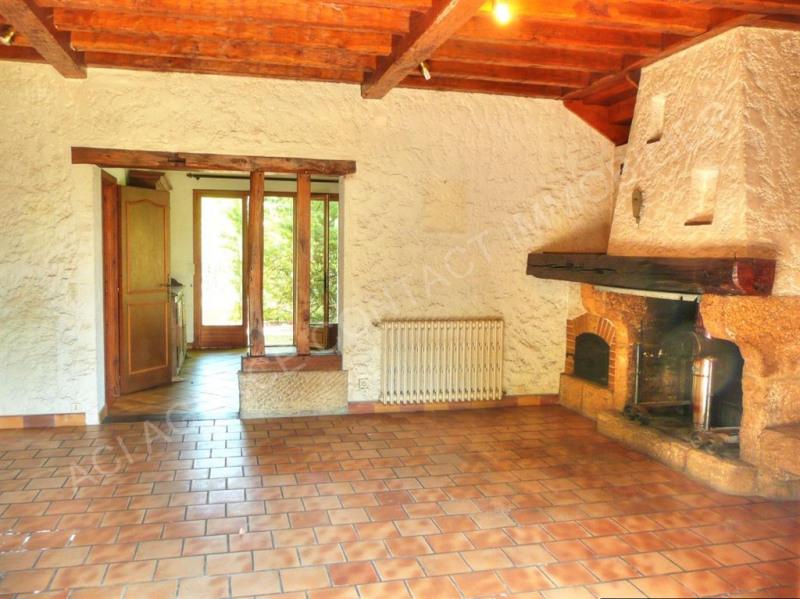 Sale house / villa Villeneuve de marsan 275600€ - Picture 3