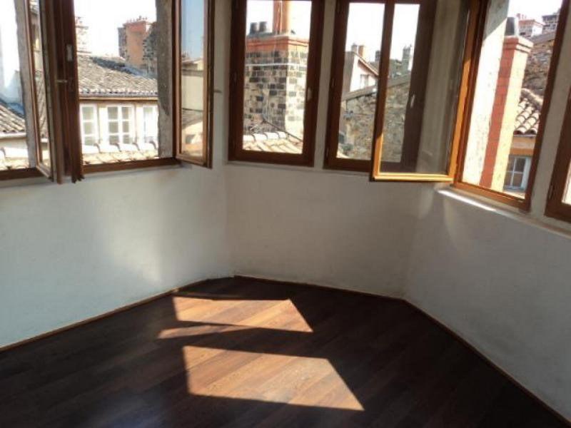 Location appartement Lyon 5ème 768€ CC - Photo 2