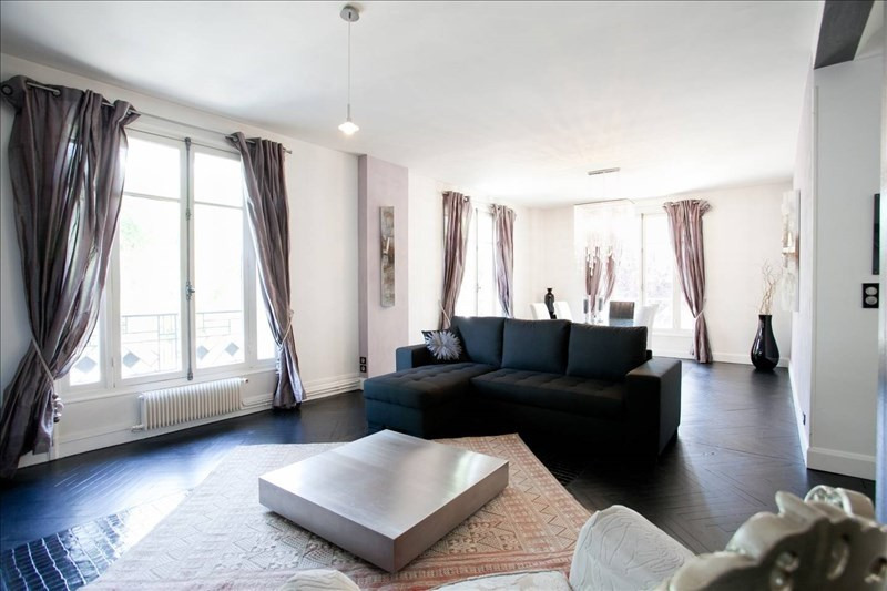Location appartement Paris 4ème 3525€ CC - Photo 2