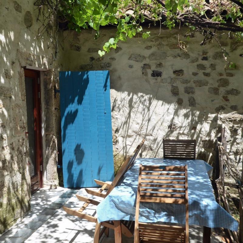 Vente de prestige maison / villa Saint-pierre-de-colombier 315000€ - Photo 13