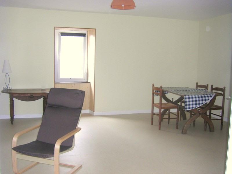 Location appartement Vannes 378€ CC - Photo 1