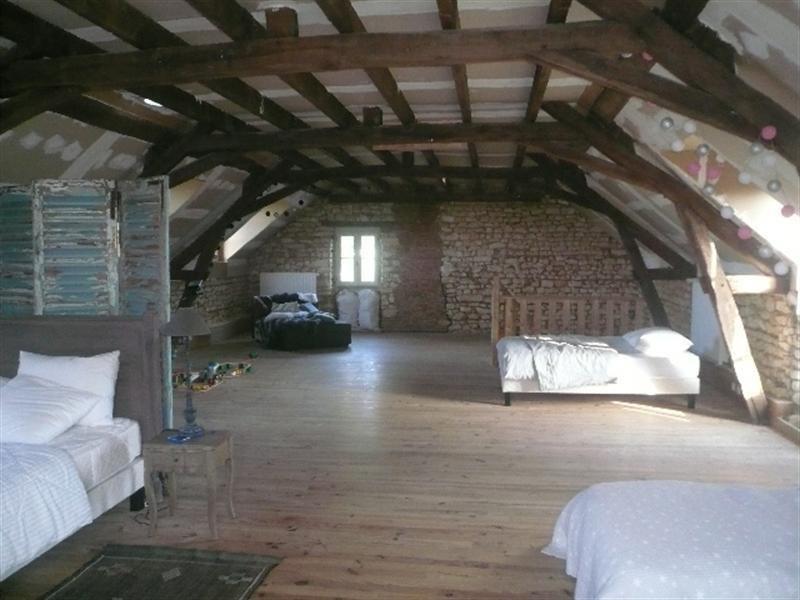 Vente maison / villa Vailly sur sauldre 163000€ - Photo 7