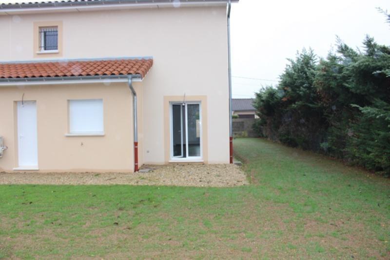 Vente maison / villa Pont de cheruy 270000€ - Photo 1