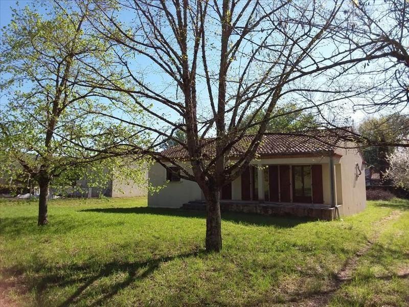 Sale house / villa Albi 187000€ - Picture 1