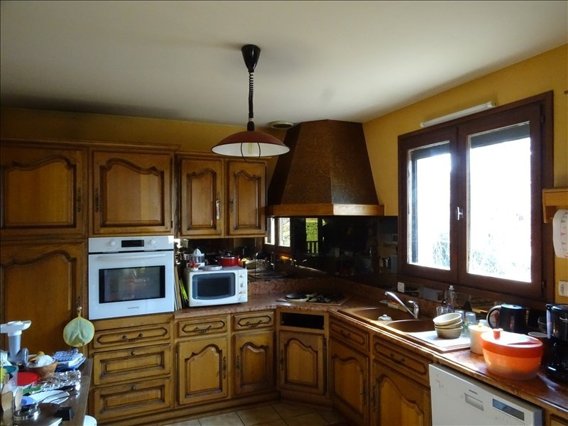 Sale house / villa Marcy l etoile 478000€ - Picture 6