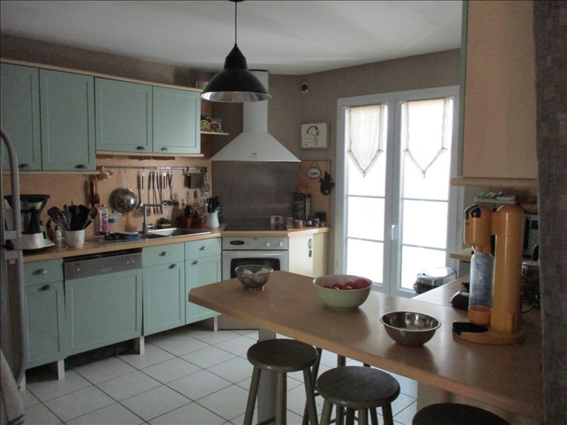 Vente maison / villa Coulon 243 000€ - Photo 3
