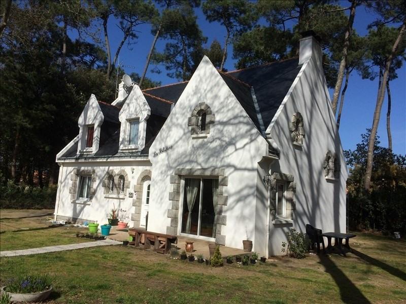 Sale house / villa St brevin l ocean 382500€ - Picture 1