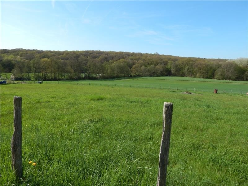 Vente terrain Vendome 35 000€ - Photo 2