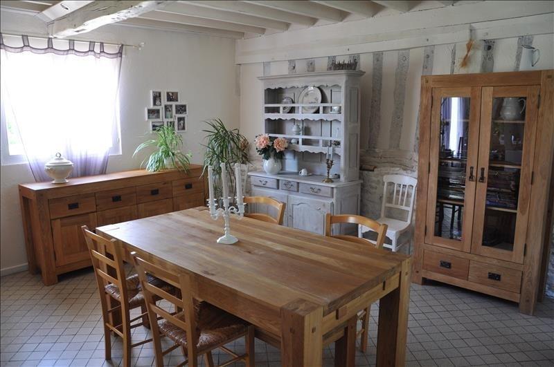 Vente maison / villa Caen est - 30 mns 250000€ - Photo 5