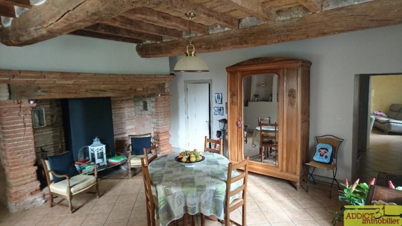 Vente maison / villa Secteur rabastens 399000€ - Photo 2