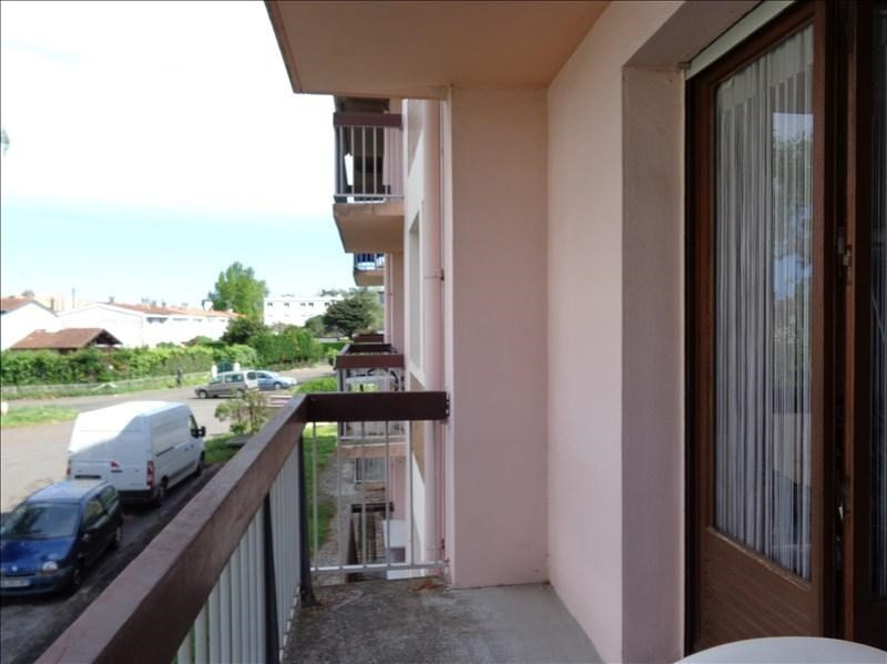 Sale apartment Dax 44 690€ - Picture 4