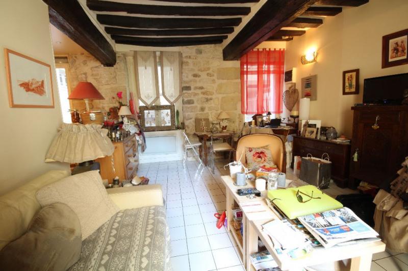 Sale apartment Saint germain en laye 252000€ - Picture 3