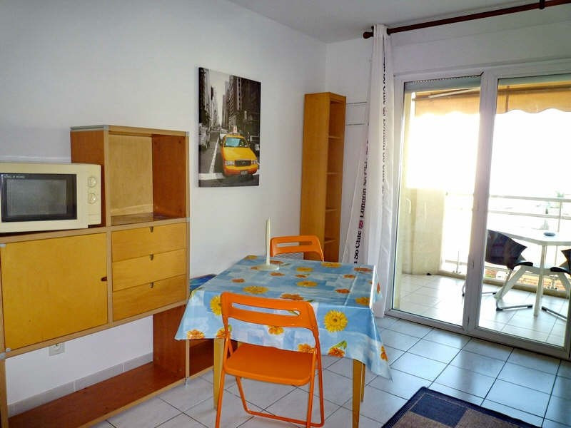 Rental apartment Nice 553€ CC - Picture 4