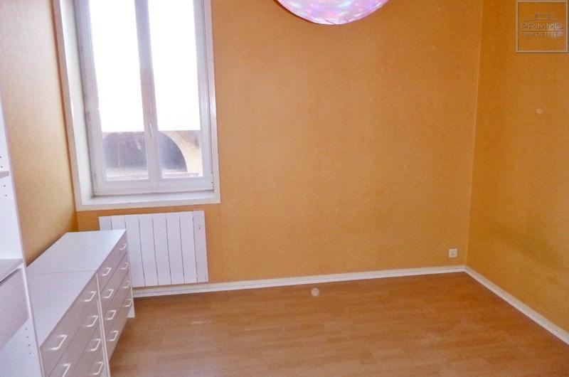Rental house / villa Reyrieux 795€ CC - Picture 6