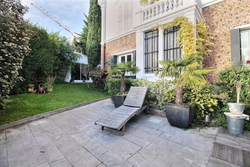 Revenda residencial de prestígio casa Suresnes/plateau ouest 1250000€ - Fotografia 4