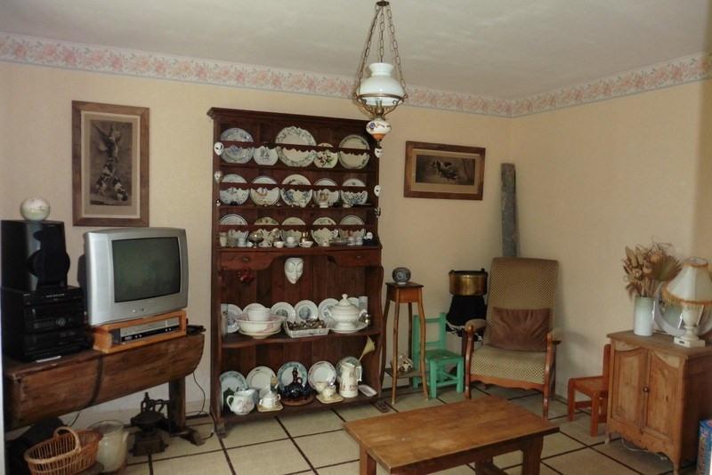 Sale house / villa Tourville sur sienne 145000€ - Picture 4