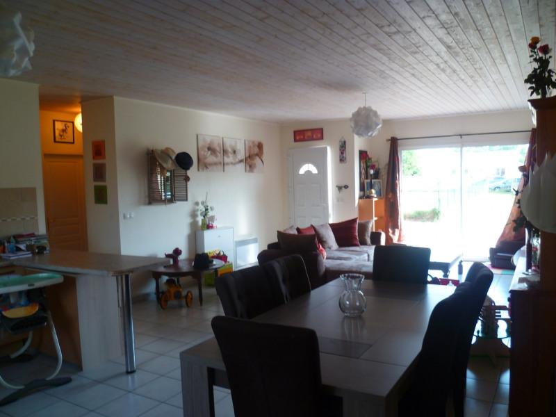 Location maison / villa Saint-morillon 800€ CC - Photo 5