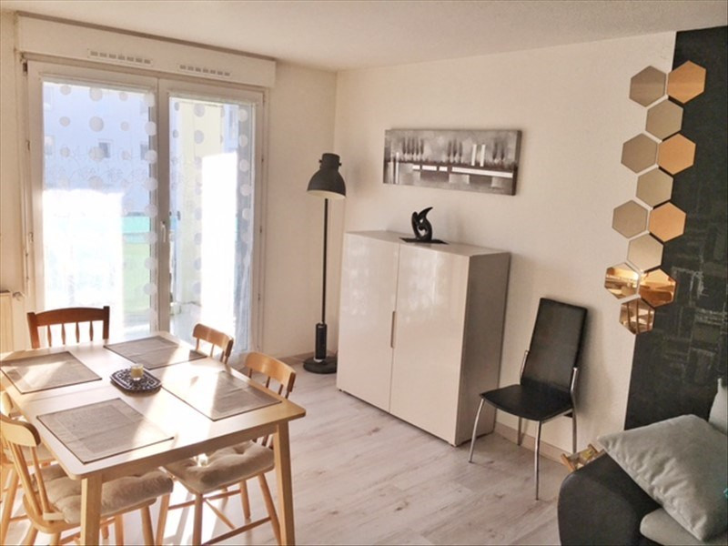 Sale apartment Strasbourg 102000€ - Picture 1