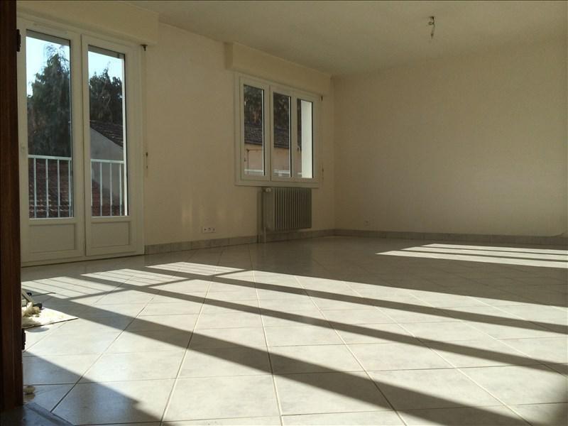 Vente appartement Moulins 90000€ - Photo 1