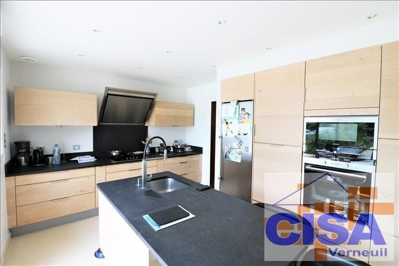 Vente de prestige maison / villa Senlis 660000€ - Photo 7