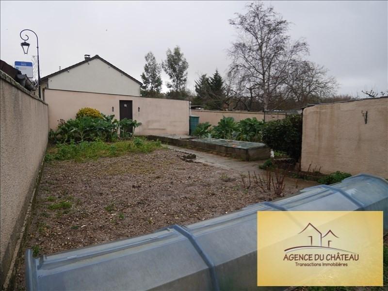 Vente maison / villa Buchelay 271000€ - Photo 6