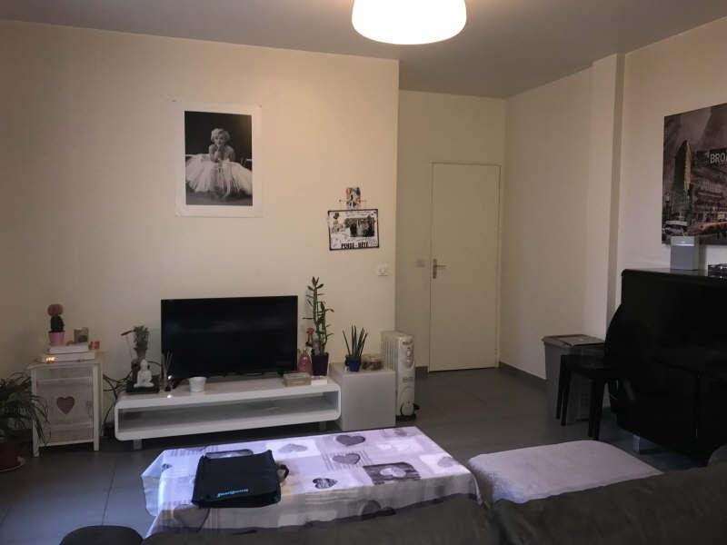 Sale apartment Montesson 162000€ - Picture 1
