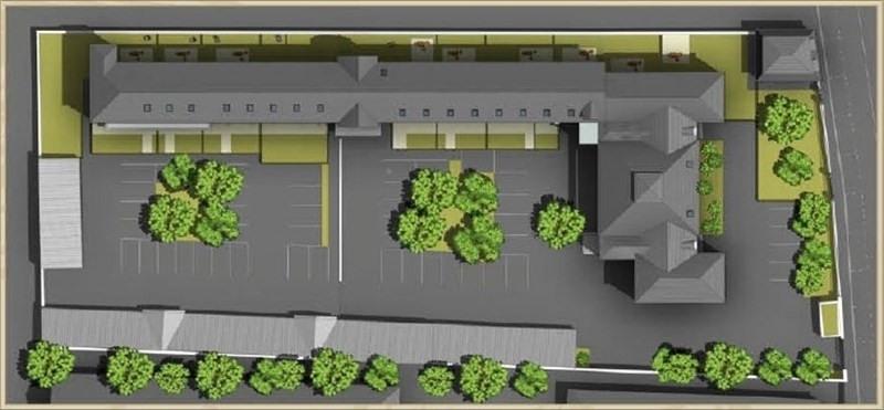 Sale apartment Blois 119500€ - Picture 2