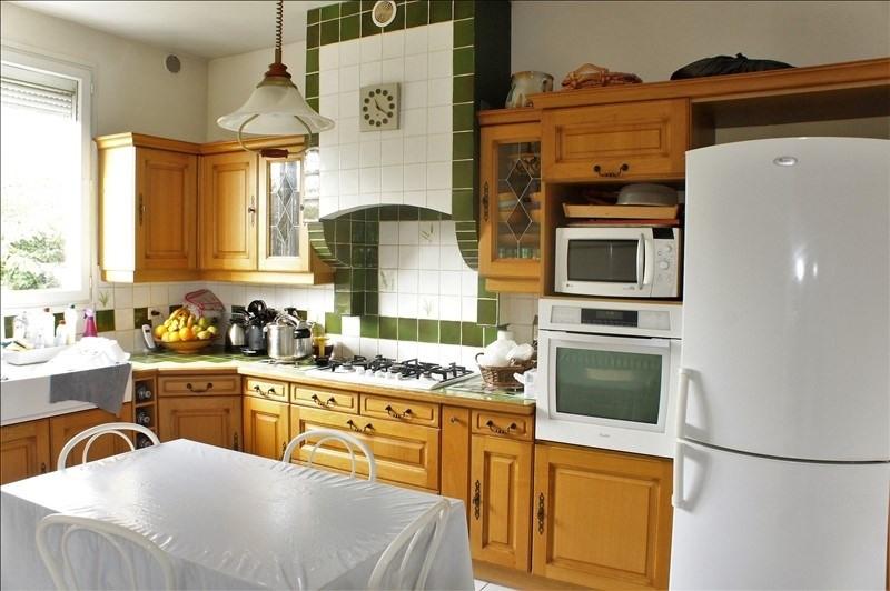 Sale house / villa St gratien 499000€ - Picture 5