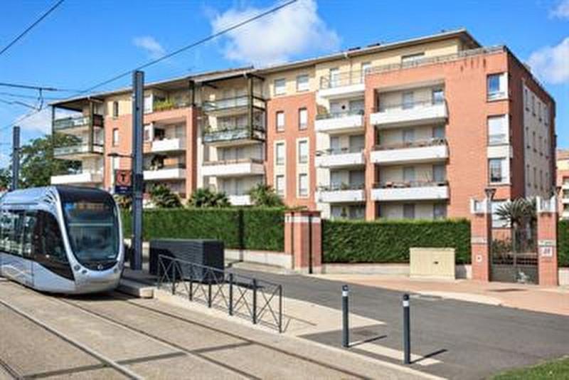 Vente appartement Toulouse 160000€ - Photo 6