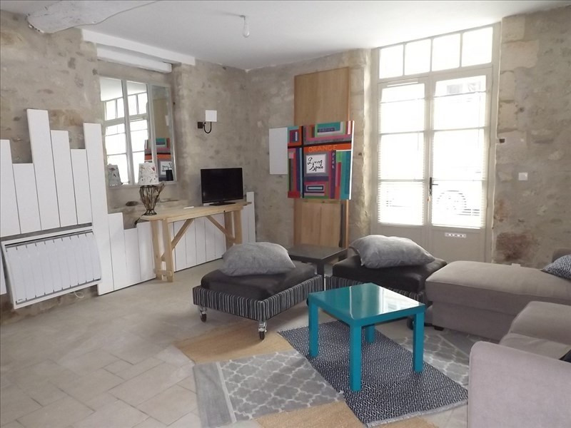Sale apartment Senlis 197 000€ - Picture 2