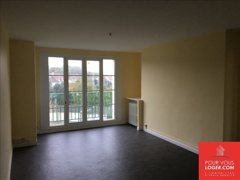 Sale apartment Boulogne sur mer 84 990€ - Picture 1