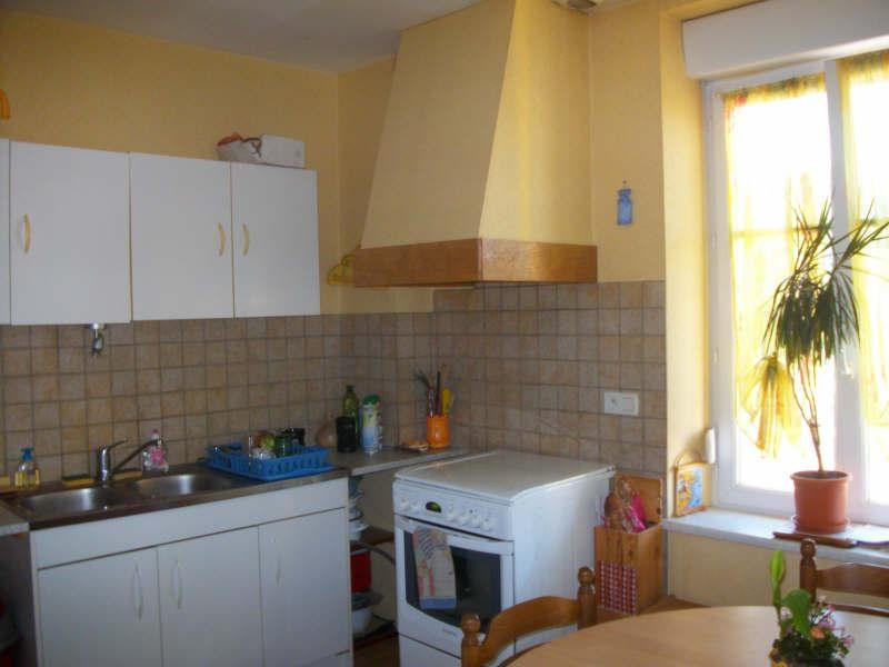 Rental apartment Etival clairefontaine 590€ +CH - Picture 2