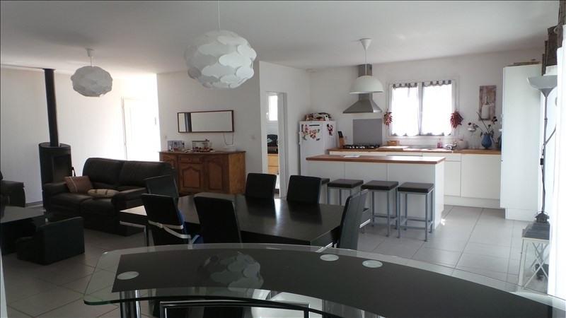 Vente maison / villa St vulbas 245000€ - Photo 2