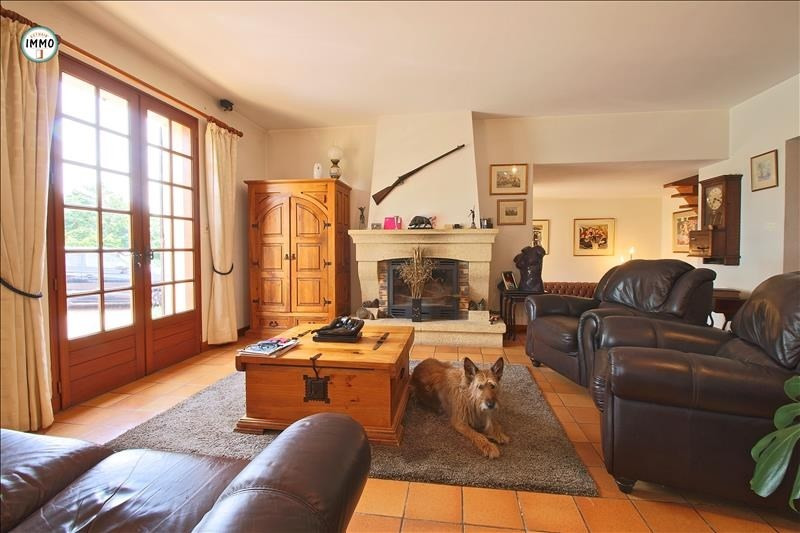 Vente maison / villa Mortagne sur gironde 320 000€ - Photo 3