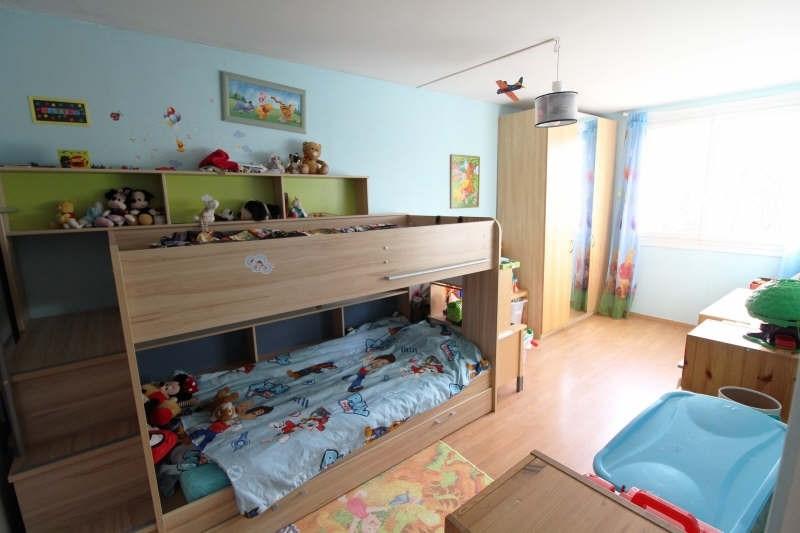 Sale apartment Maurepas 257500€ - Picture 5